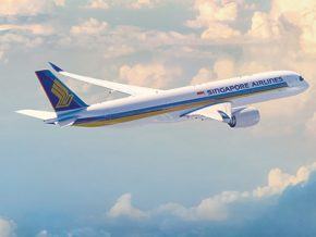 Singapore Airlines celebrates 70 years with their annual Showcase and Travel Fair in Manila