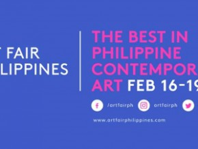 10 Days of Art in Makati: Street and Silent Disco