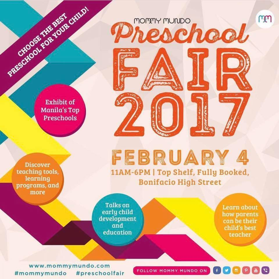 preschool-fair