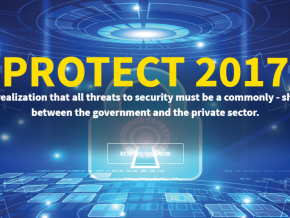 PROTECT 2017's International Exhibition and Conference Security and Safety