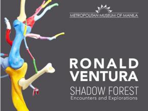 Artist Interaction: Ronald Ventura on February 18