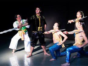 Recontextualizing Komedya through Putri Anak, Isang Bagong Komedya