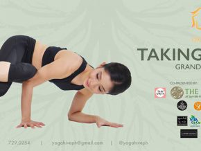 YogaHive's Taking Roots Grand Launch Weekend