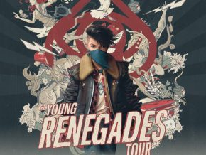 All Time Low's 'The Young Renegades Tour' in Manila