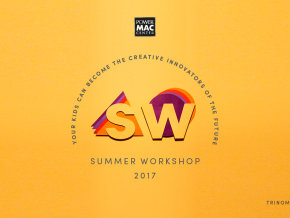 Power Mac Center Summer Workshop for Kids 2017