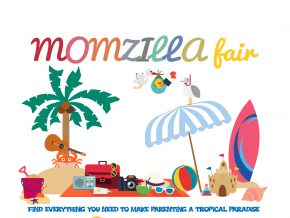 4th Momzilla Fair