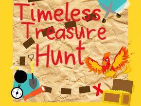 Timeless Treasure Hunt at the Ayala Museum