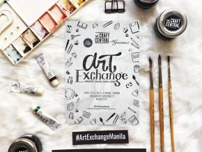 Art Exchange Manila 2017