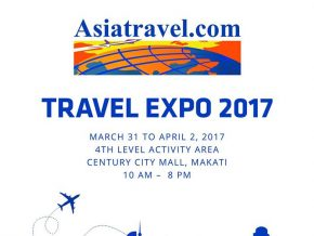 AsiaTravel.com Travel Expo 2017