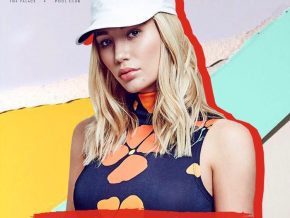 The Realest Rapper, Iggy Azalea, drops the beat at The Palace Pool Club this Saturday!
