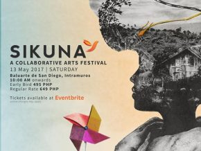 Sikuna Collaborative Art Festival 2017