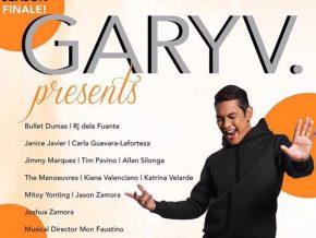 Gary V Presents 'Season Finale'