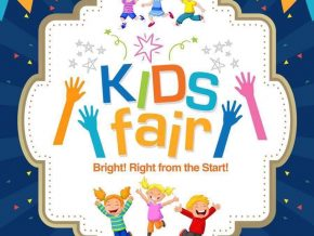 "Kids Fair 2017: ""Bright! Right from the Start"""