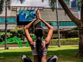 Fitstreet 2017: Health, Fitness, and Wellness Weekend in BGC