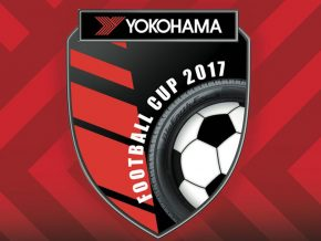 Yokohama Football Cup on May 20 & 21 at McKinley Hill Stadium