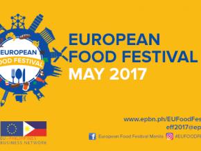 European Food Festival 2017