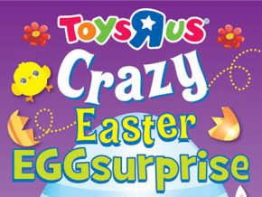 5 Easter Egg Hunt Activities for Kids at Malls in Manila