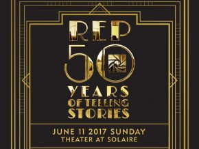 REP turns 50: REP stars come home for a can't-miss golden celebration