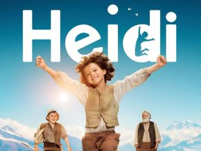 "Children story ""Heidi"" to screen at the Swiss Film Festival in Manila"