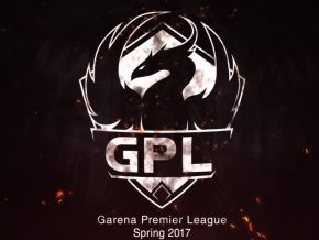 Garena Premier League Spring 2017