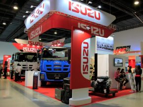 Isuzu Truck Fest 2017