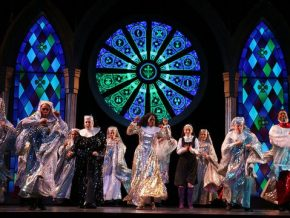5 Reasons Why You Should See Broadway's 'Sister Act the Musical' in Manila this June