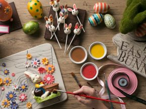 Easter Carnival Event at The Peninsula Manila