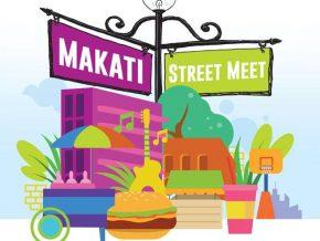 Makati Street Meet