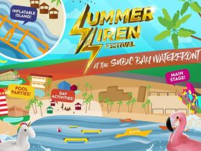Summer Siren Festival Philippines is back on its 4th year