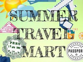 Summer Travel Mart at Eton Centris