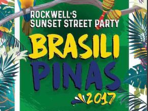 A slice of Brazilian culture at Brasilipinas 2017