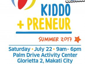 Kiddopreneur Summer 2017