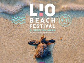 Lio Beach Festival 2017