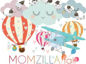 5th Momzilla Fair at Century City Mall, Makati