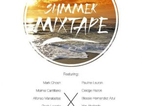 Summer Mixes: A Night of Spoken Word and Mixes in Manila