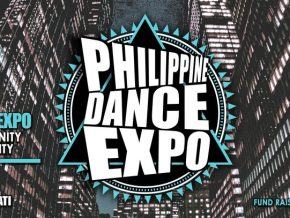 Philippine Dance Expo 2017 in Manila