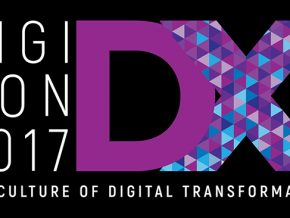 The Culture of Digital Transformation: DigiCon 2017