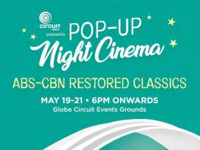 Catch Restored Classics at Circuit's Pop-up Night Cinema