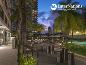 Connect with expats at the InterNations Manila Summer Party