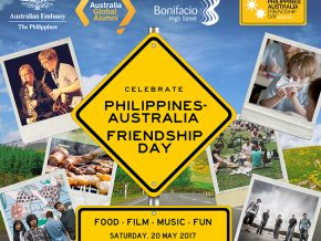 Celebrate What's Great: Philippines-Australia Friendship Day