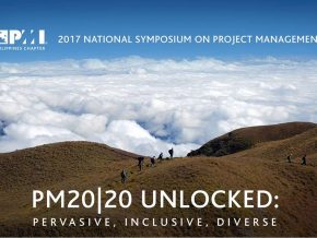 PM20|20 Unlocked: 2017 National Symposium on Project Management