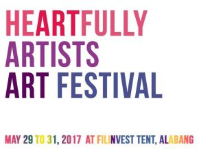 HeARTfully Art Festival 2017