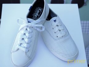 Keds Shoes launches 'New Court Classics' in PH