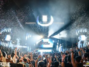 EDM Festival, Road To Ultra is returning to Manila this September