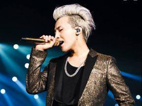 Big Bang's G-Dragon is coming to Manila this September