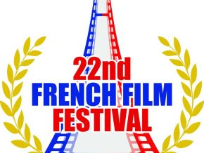 The 22nd French Film Festival 2017 in Manila on June 9-17