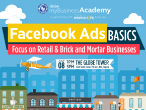 Facebook Ads Basics: Focus on Retail & Brick and Mortar Businesses