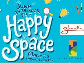 National Book Store's Happy Space Stationery and Supplies Fair on June 23-25