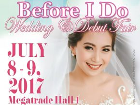 Before I Do – Wedding and Debut Fair 29th Edition