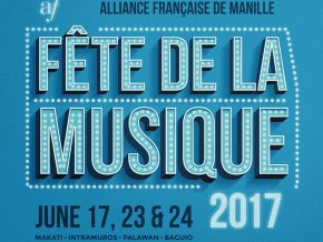 23rd Fête de la Musique in the Philippines: The Main Stages